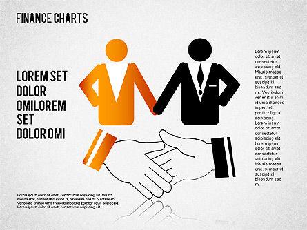 Finance Chart, Slide 3, 01440, Business Models — PoweredTemplate.com
