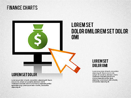 Finance Chart, Slide 4, 01440, Business Models — PoweredTemplate.com