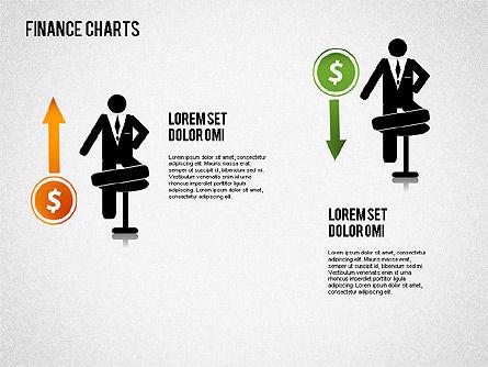 Finance Chart, Slide 5, 01440, Business Models — PoweredTemplate.com