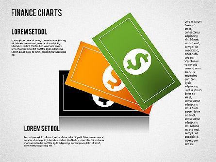 Finance Chart, Slide 6, 01440, Business Models — PoweredTemplate.com