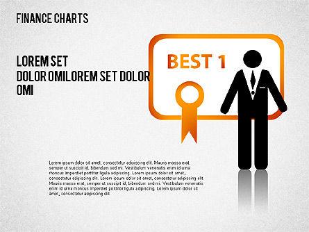 Finance Chart, Slide 8, 01440, Business Models — PoweredTemplate.com