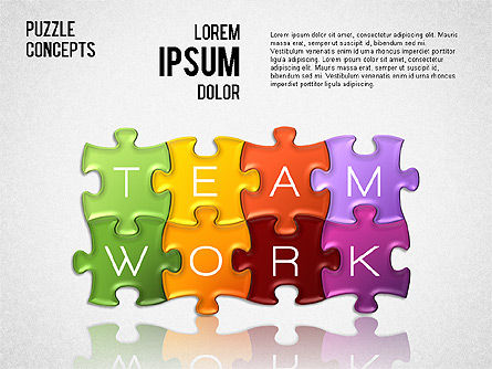 Puzzle Diagrams: Puzzle Concepts #01458
