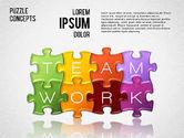 Puzzle Diagrams: Puzzle Concepts #01458