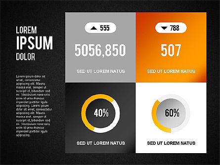 Infographics Collection Slide 15