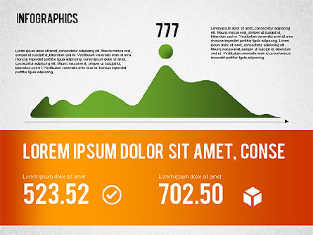 Infographics Collection Slide 5