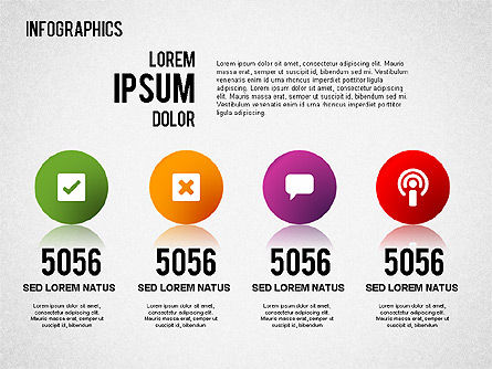 Infographics Collection Slide 9