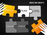 Marketing Concepts Diagram#12