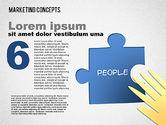 Marketing Concepts Diagram#7