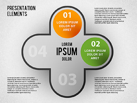 Presentation Elements for PowerPoint Presentations ...