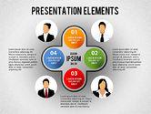 Stage Diagrams: Elemen Presentasi #01466