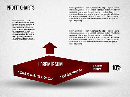 Stage Diagrams: Profit Charts #01483