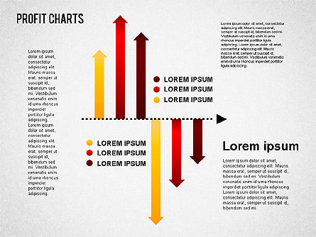 Profit Charts, Slide 9, 01483, Stage Diagrams — PoweredTemplate.com