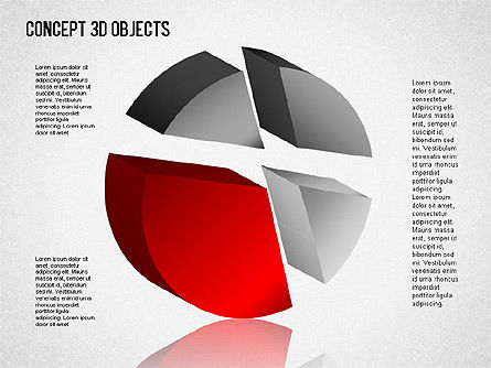 3D Objects Toolbox Slide 2
