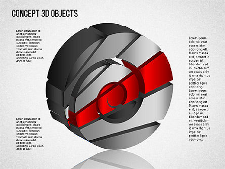 3D Objects Toolbox Slide 3