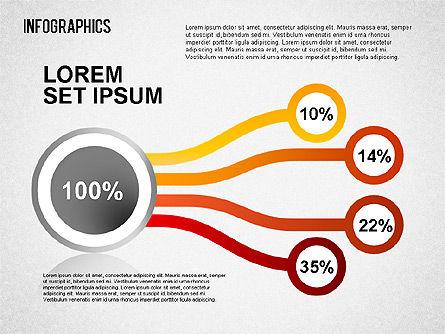 Infographics Report Toolbox, Slide 3, 01489, Business Models — PoweredTemplate.com