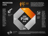 Presentation Steps Diagram#12