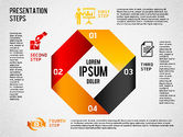 Presentation Steps Diagram#4