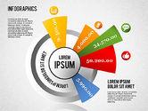 Business Models: Infografiken gesetzt #01499