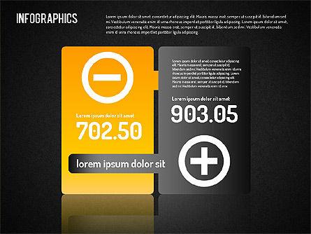 Social Infographics Toolbox, Slide 10, 01509, Business Models — PoweredTemplate.com