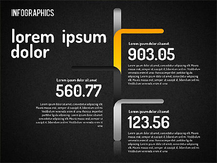 Social Infographics Toolbox, Slide 11, 01509, Business Models — PoweredTemplate.com