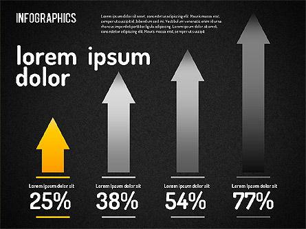Social Infographics Toolbox, Slide 15, 01509, Business Models — PoweredTemplate.com