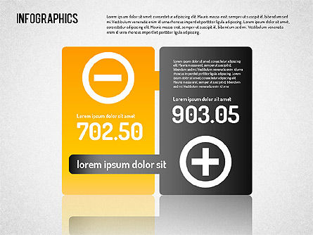 Social Infographics Toolbox, Slide 2, 01509, Business Models — PoweredTemplate.com