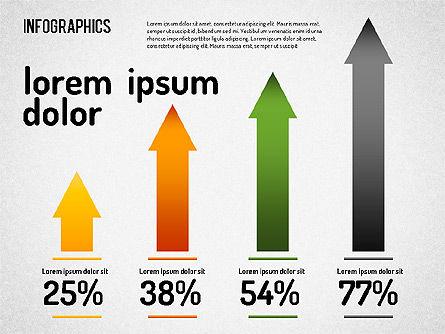 Social Infographics Toolbox, Slide 7, 01509, Business Models — PoweredTemplate.com