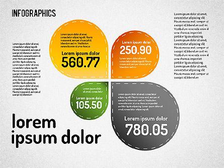 Social Infographics Toolbox, Slide 8, 01509, Business Models — PoweredTemplate.com