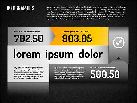 Social Infographics Toolbox, Slide 9, 01509, Business Models — PoweredTemplate.com