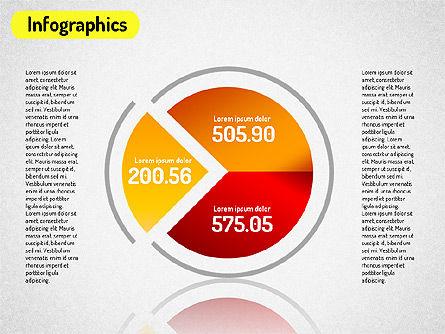 Infographics Report, Slide 4, 01519, Business Models — PoweredTemplate.com