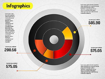 Infographics Report, Slide 6, 01519, Business Models — PoweredTemplate.com