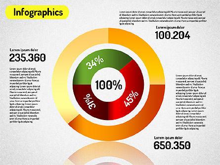Infographics Report, Slide 8, 01519, Business Models — PoweredTemplate.com