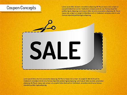 Shapes: Coupon Concepts Shapes #01531
