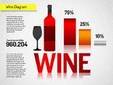 Shapes: Wine Diagram #01539