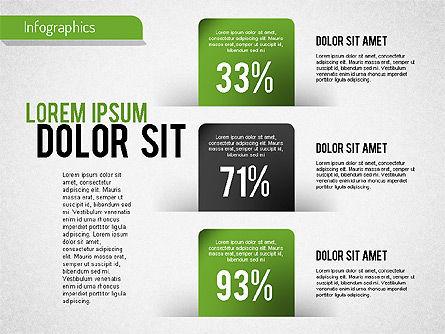 Gender Infographic, Slide 7, 01543, Business Models — PoweredTemplate.com