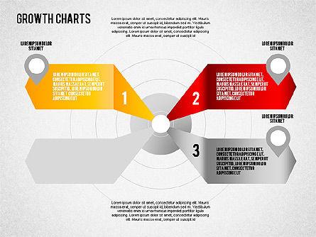 Grow Area Charts Concept, Slide 12, 01557, Business Models — PoweredTemplate.com