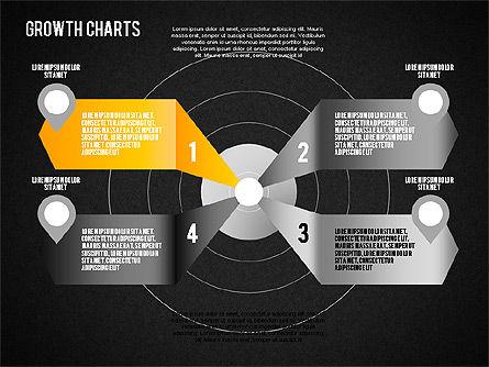 Grow Area Charts Concept, Slide 16, 01557, Business Models — PoweredTemplate.com