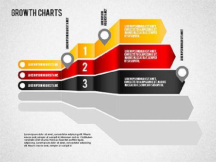 Grow Area Charts Concept, Slide 7, 01557, Business Models — PoweredTemplate.com
