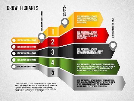 Grow Area Charts Concept, Slide 9, 01557, Business Models — PoweredTemplate.com