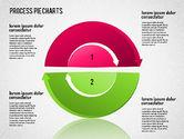 Process Diagrams: Wheel Process Workflow #01562