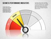 Business Performance Indicator Diagram#13