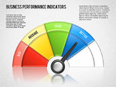 Business Performance Indicator Diagram#15