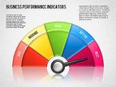 Business Performance Indicator Diagram#16