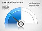 Business Performance Indicator Diagram#3