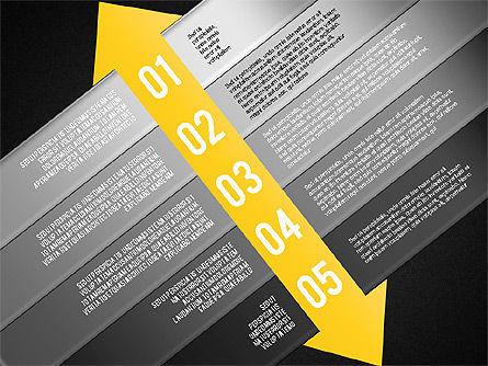 Planning Chart, Slide 16, 01579, Business Models — PoweredTemplate.com