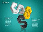 Free 3D Pattern Shapes#14