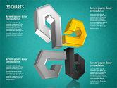 Free 3D Pattern Shapes#15