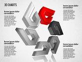 Free 3D Pattern Shapes#2