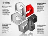 Free 3D Pattern Shapes#5