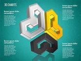 Free 3D Pattern Shapes#9